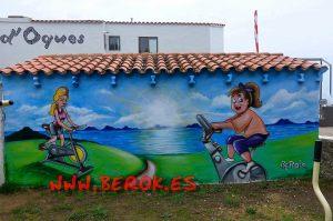murales-infantiles-bici-estatica