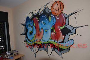 graffiti-letras-eloi-basket