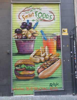 graffiti-persiana-smart-foods-vegetariano