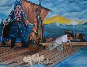 graffitis-3d-piratas_del_caribe