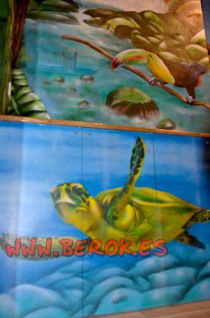 mural-tortuga-marina