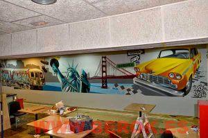 Graffiti-mural-hamburgueseria