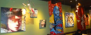 graffiti-expo-restaurante
