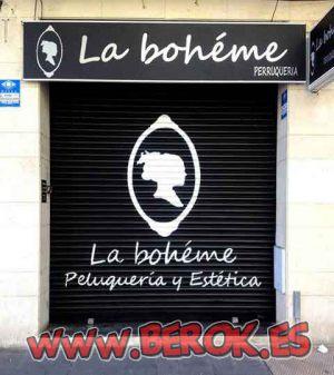 graffiti-peluqueria-estetica-La-Bogheme