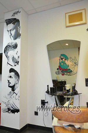 graffiti-profesional-barberia-Terrassa-barberline