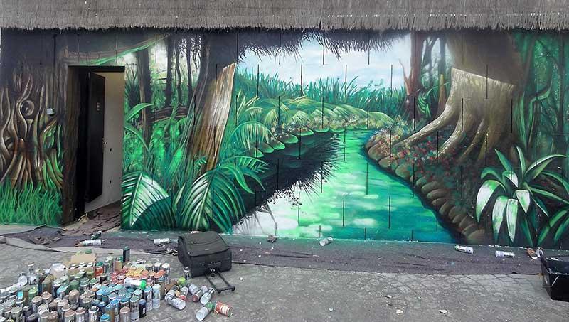 Berok Graffiti Profesional Barcelona - Resultados de bu00fasqueda
