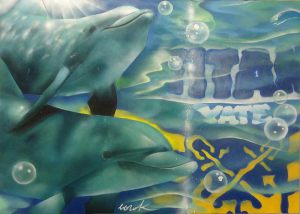 cuadeo-delfin-graffiti