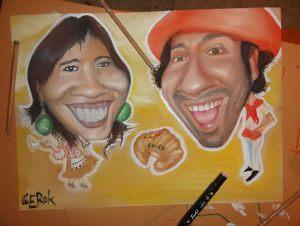 cuadros-graffiti-caricatura