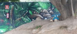 mural-palmera-realista-discoteca-atlantida