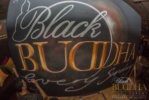 Black-Buddha-Mural