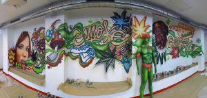 mural-marihuana-graffiti-panoramica
