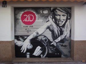 graffiti-sitges-music-club