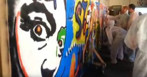 Team-building-graffiti-evento-barcelona