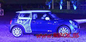 Graffiti-pintado-coche-Mini