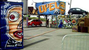 Opel-corsa-Berok-graffiti