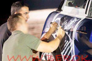 graffiti-eventos-coche