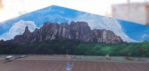 Graffiti-de-Montserrat