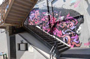 Graffiti-mural-Deichmann-anuncio-tv