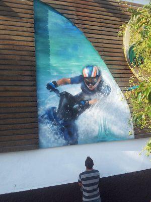 mural-exterior-bora-bora-moto-acuatica