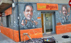 Decoracion-fachada-Gava