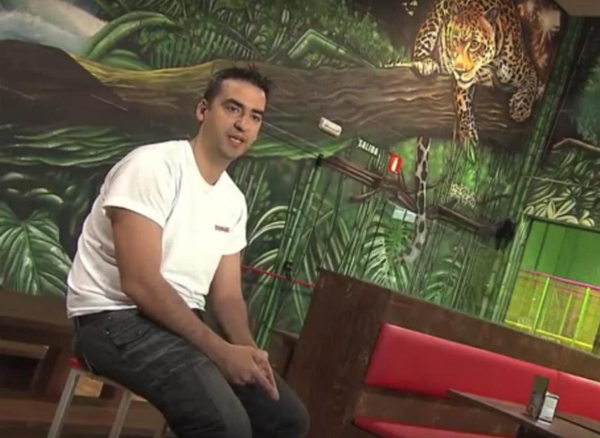 Video Entrevistas