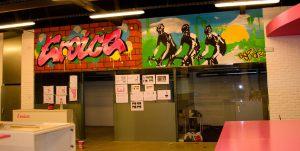 Decoracion-mural-tienda-biciceltas-Eroica