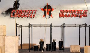 Graffiti-Crossfit