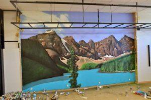 graffiti-mural-lago-gimnasio