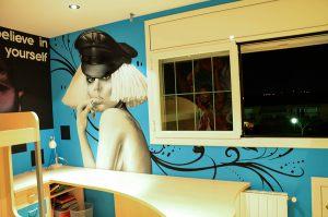 graffiti-lady-gaga