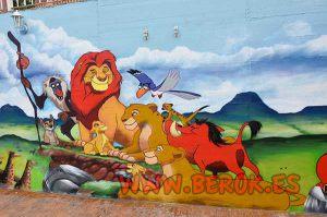 murales-infantiles-rey-leon