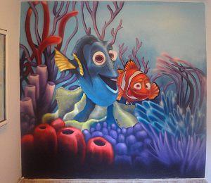 nemo-mural-infantil