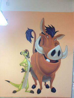 graffiti-timon-pumba