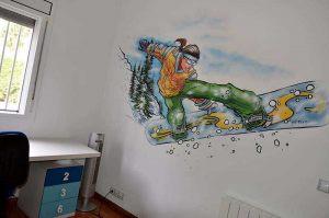 graffiti-snow-board-mural