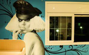 Graffiti-Lady-Gaga-tribal
