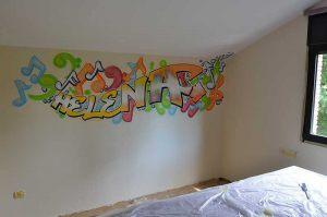 graffiti-helena-habitacion