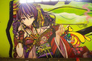 mural-manga