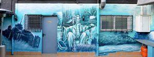 Graffiti-Abraham-Linoln