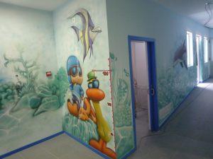 decoracion-pasillo-marino