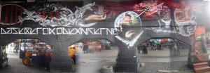 Exhibicion-de-Graffiti-en-Amberes-belgica