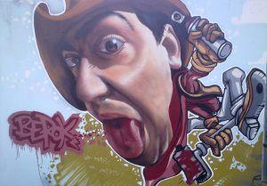 Exhibicion-de-Graffiti-en-Francia