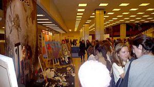 Galeria-de-Berok-y-Chacon-en-el-palacio-de-congresos-de-Madrid