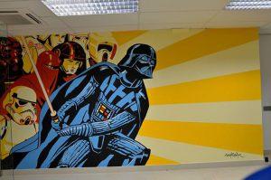 Star-Wars-oficinas-Barcelona
