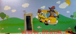 mural-infantil-luas-park