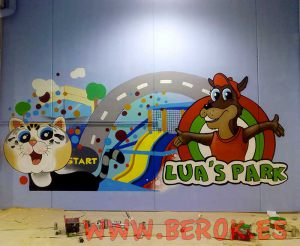 parc-infantil-Girona-graffiti