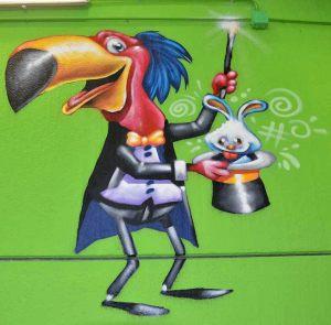 graffiti-loro-mago