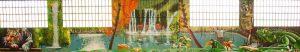 graffiti-paisaje-cascada