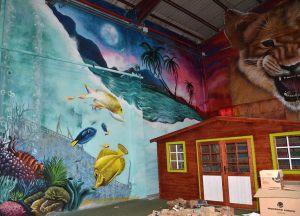 mural-fondo-marino-green-park