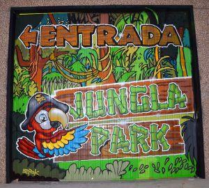 mural-infantil-jungla