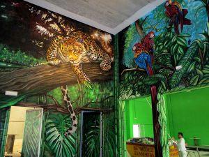 mural-jaguar