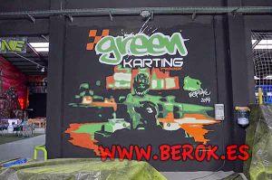 mural-karting